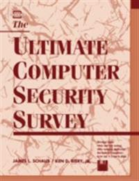 Ultimate Computer Security Survey