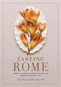 Tasting Rome