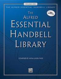 The Alfred Essential Handbell Library, Vol 1