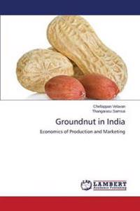 Groundnut in India