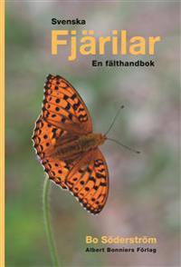 Svenska fjärilar : en fälthandbok