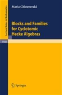 Blocks and Families for Cyclotomic Hecke Algebras