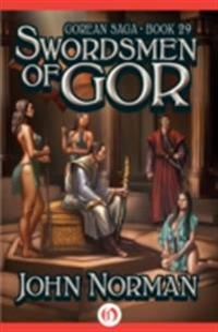 Swordsmen of Gor
