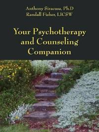 Your Psychotherapy and Counseling Companion