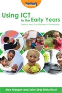 Using ICT in the Early Years