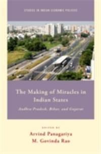 Making of Miracles in Indian States