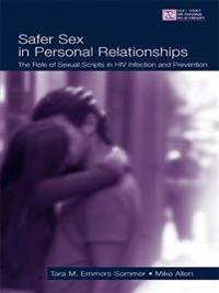 Safer Sex in Personal Relationships