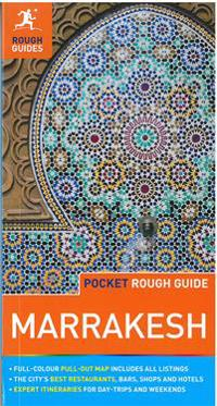 Rough Guide Marrakesh