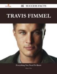 Travis Fimmel 44 Success Facts - Everything you need to know about Travis Fimmel