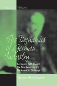 Dynamics of German Industry