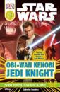 DK Readers L3: Star Wars: Obi-WAN Kenobi, Jedi Knight