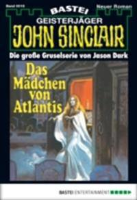 John Sinclair - Folge 0016