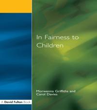 In Fairness to Children