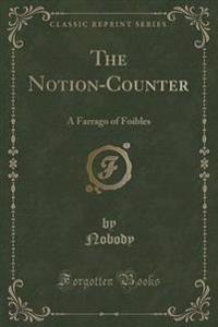 The Notion-Counter