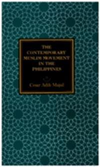 Contemporary Muslim Movement in the Philippines