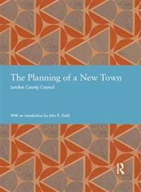 Planning of a New Town