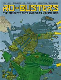 The Ro-Busters the Complete Nuts and Bolts