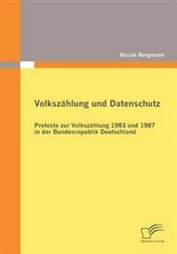 Volkszählung Und Datenschutz