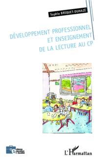 Developpement professionnel et enseignement de la lecture au