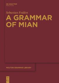 Grammar of Mian