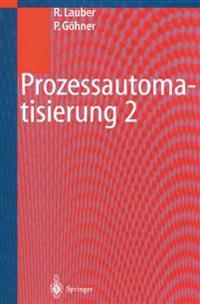 Prozessautomatisierung 2