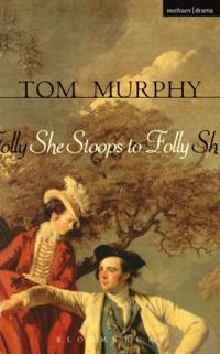 She Stoops To Folly