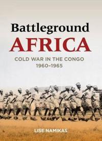 Battleground Africa