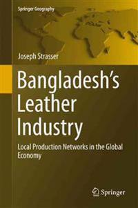 Bangladesh's Leather Industry