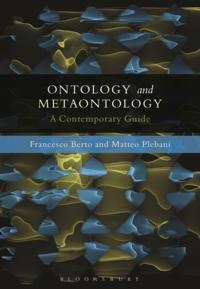 Ontology and Metaontology