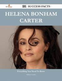 Helena Bonham Carter 191 Success Facts - Everything you need to know about Helena Bonham Carter