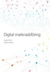Digital marknadsföring