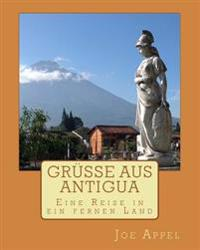Grue Aus Antigua