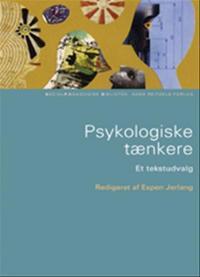 Psykologiske tænkere