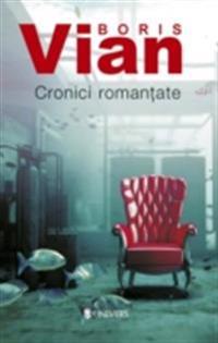 Cronici romantate