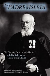 Padre of Isleta