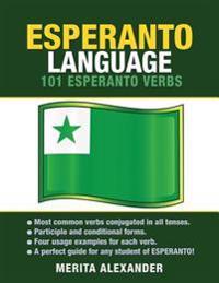 Esperanto Language: 101 Esperanto Verbs
