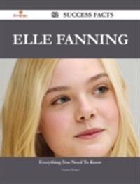 Elle Fanning 82 Success Facts - Everything you need to know about Elle Fanning