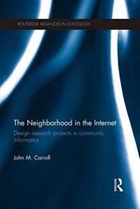 Neighborhood in the Internet