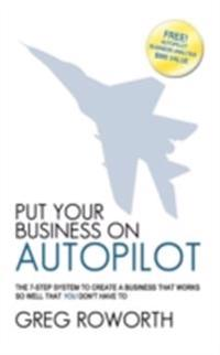Put Your Business on Autopilot