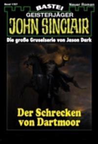 John Sinclair - Folge 1727
