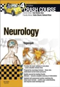 Crash Course: Neurology - E-Book