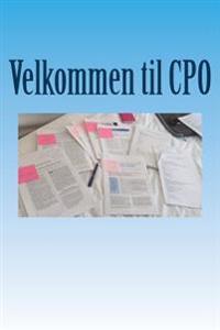 Velkommen Til CPO