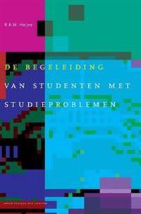de Begeleiding Van Studenten Met Studieproblemen