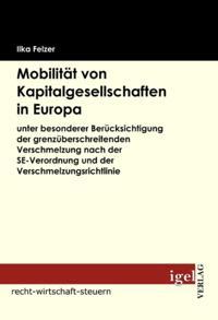 Mobilitat von Kapitalgesellschaften in Europa