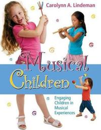 Musical Children, with CD