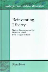 Reinventing Liberty
