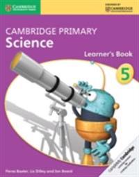 Cambridge Primary Science Stage 5