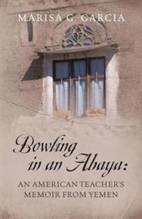 Bowling in an Abaya