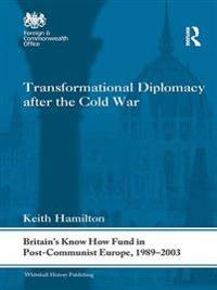 Transformational Diplomacy after the Cold War