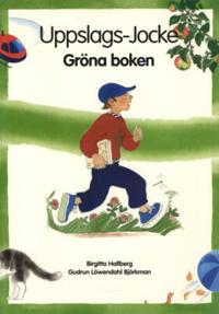 Uppslags-Jocke Gröna boken
